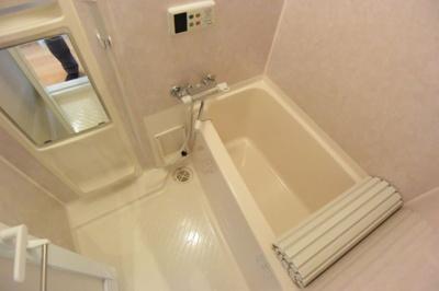 【浴室】クレアートアドバンス大阪城南