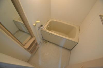 【浴室】フォーラム六甲