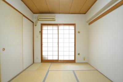 【内装】藤和シティホームズ六甲篠原