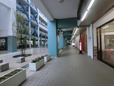 【その他共用部分】川崎河原町分譲共同ビル15号棟