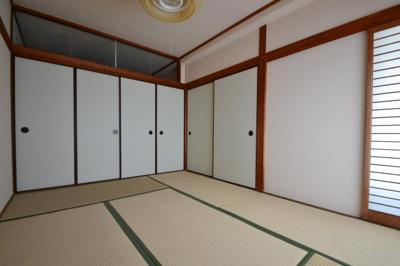 【内装】クラウンハイツ篠原台2