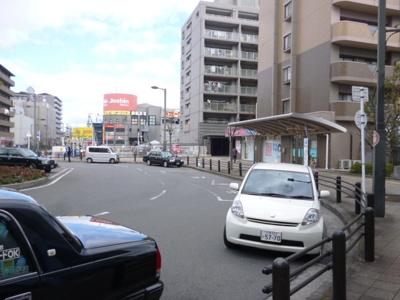 【周辺】サクセスハイツ西尾