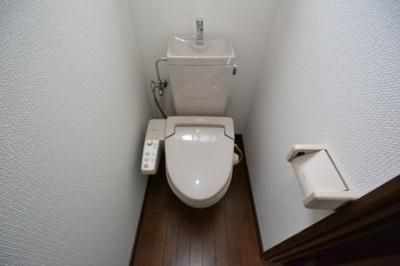 【トイレ】大石東町4丁目4-20貸家
