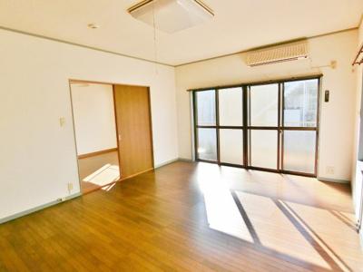 【洋室】桜コーポ