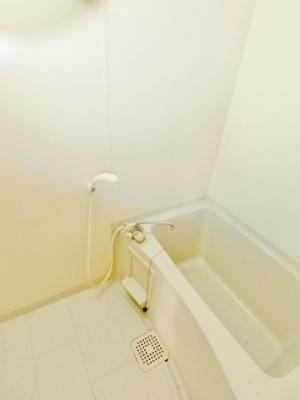 【浴室】桜コーポ