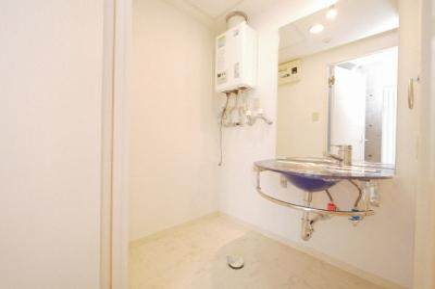 【トイレ】札幌中央レジデンス