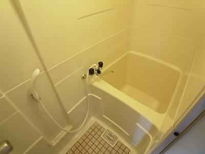 【浴室】プラム住吉