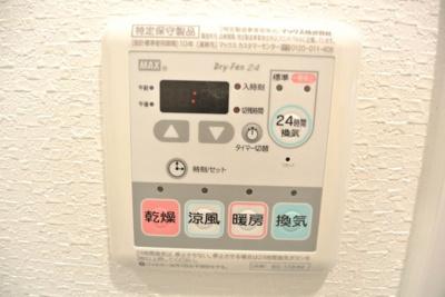 【設備】スプランディッド難波Ⅰ