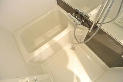 【浴室】スプランディッド難波Ⅰ