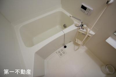 【浴室】ロシェラシーヌ