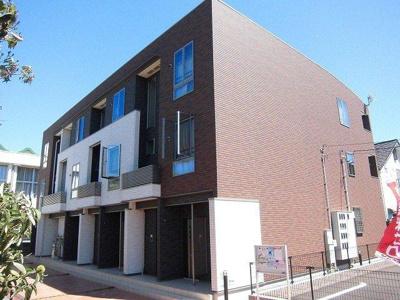 【ネオ・ウーノ】は2013年築賃貸アパート!