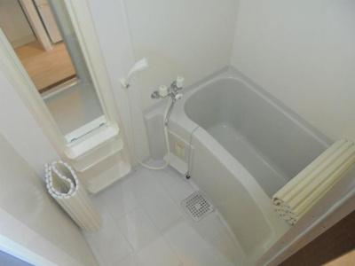【浴室】ブリリアントコート