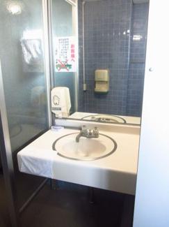 【トイレ】プラザホテルアベニュー