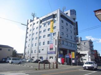 【外観】プラザホテルアベニュー