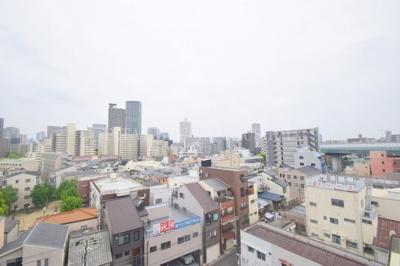 【庭】ゲートコート大阪福島