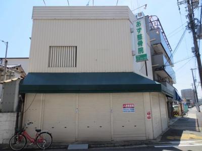 【外観】百舌鳥赤畑町 店舗