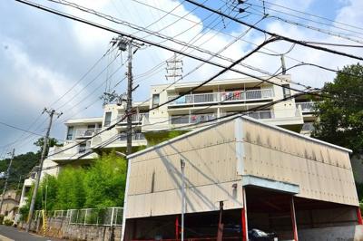【外観】六甲ガーデンホームズ