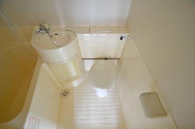 【トイレ】ワイズ六甲