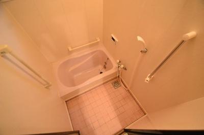 【浴室】別所邸貸家