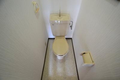 【トイレ】別所邸貸家