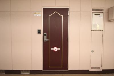 【玄関】プロニティワン