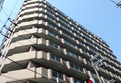 【外観】シティコープ東本町