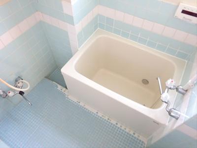 【浴室】エレガンスアート
