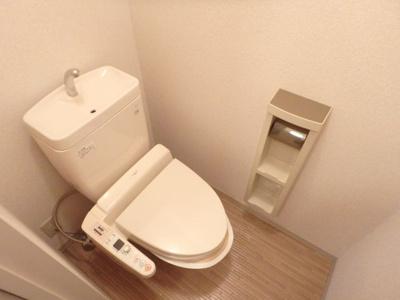 【トイレ】メゾン・セティⅢ棟