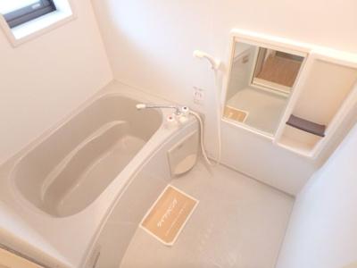 【浴室】メゾン・セティⅢ棟