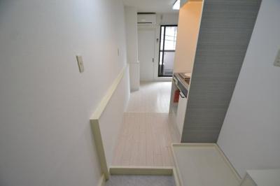 【玄関】六甲台ベネフィック
