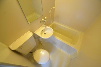 【浴室】六甲台ベネフィック