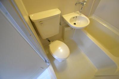 【トイレ】六甲台ベネフィック