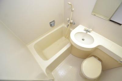 【浴室】メゾンドグランメール