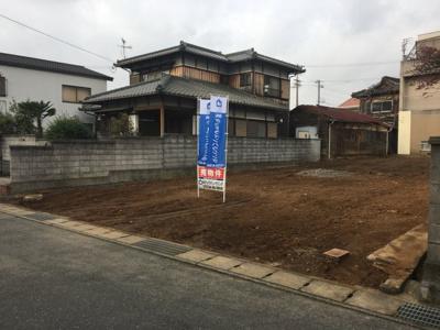 【外観】東本町土地