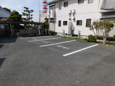 【駐車場】マリア21