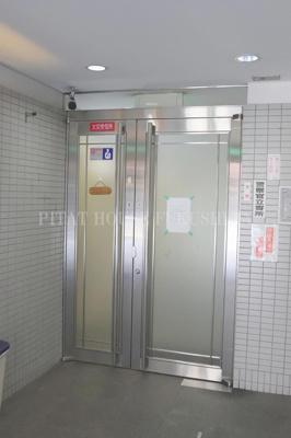 【エントランス】シャインアンドシャイン55