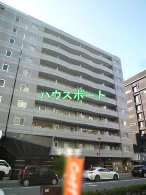 【外観】アパガーデンコート京都駅前