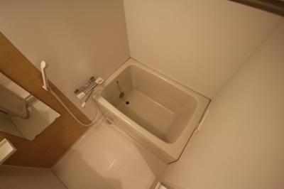 【浴室】パロス六甲