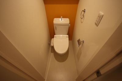 【トイレ】パロス六甲