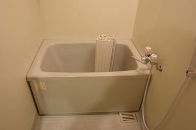 【浴室】プランドール耳原