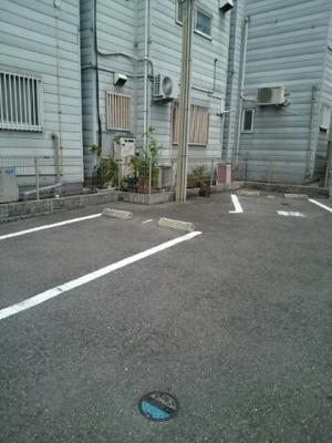 【駐車場】コンフォート英和