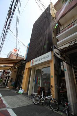 シャンブル昭和町 外観