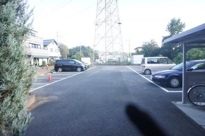 【駐車場】プチ・ベール・メゾン