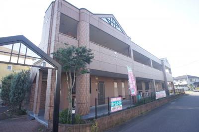 【外観】プチ・ベール・メゾン