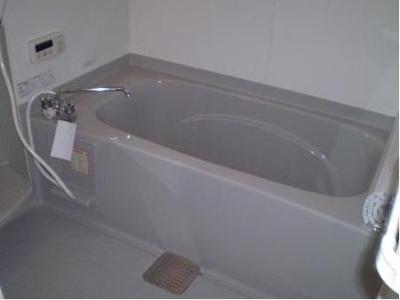 Ya-ECO Houseのお風呂