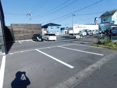 【駐車場】Fukaya88