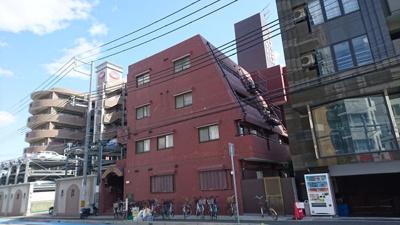 【外観】ライオンズマンション魚崎第6