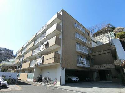 小田急線「生田」駅より徒歩8分!楽器&ペットOK♪ワンちゃんと一緒に暮らせる鉄筋コンクリートの5階建てマンションです☆