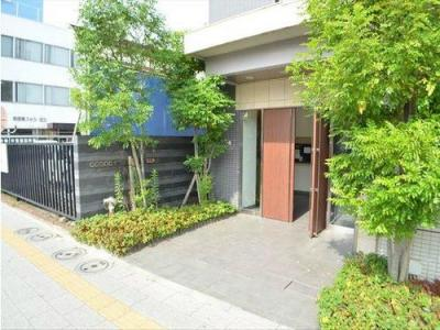 グーディッシュ竹の塚弐番館