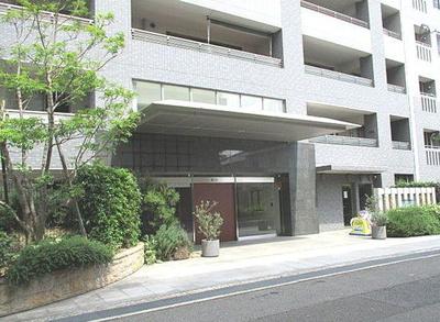 【エントランス】ジェイグラン甲子園口